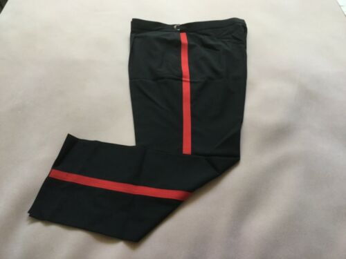 Mens Mess pants with Red Stripe Brand New Various sizes