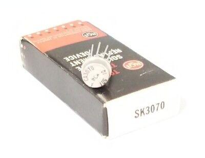 1 Piece New RCA SK3007 Solid State Device Radio Transistors RF PNP SK-3007 NIB