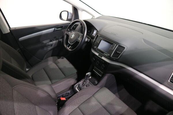 VW Sharan 2,0 TDi 150 Comfortline DSG - billede 5