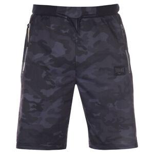 EVERLAST-Uomo-Shorts-Pantaloni-Sportivi-Corti-Bermuda-Pantaloni-Pantaloni-sportivi-6015-Premier