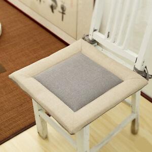 Tatami-de-lin-a-manger-chaise-coussin-coussin-de-siege-coussin-oreiller