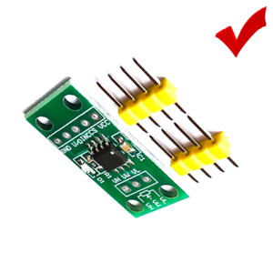 X9C104S digital potentiometer module 100K 100-order digital potentiometer