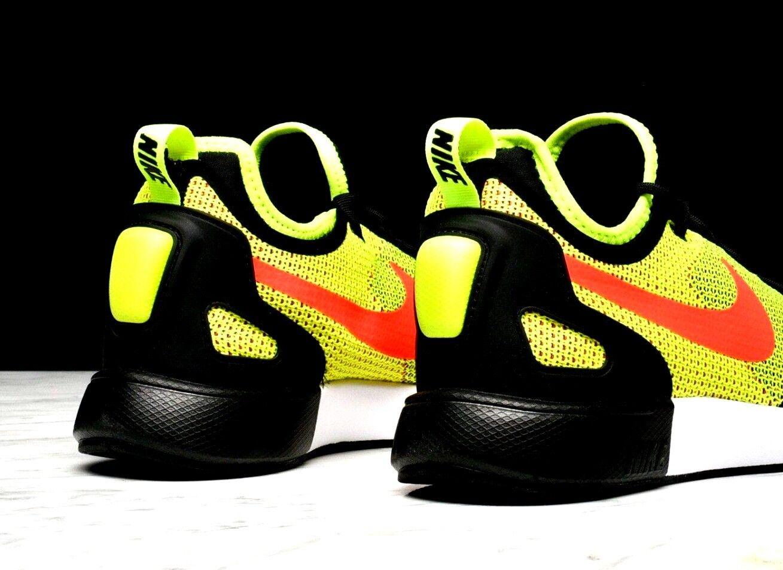 Nike air max Dual racer 10 VOLT Black force dunk 1 95 180 97 180 duel 270 90 Cheap and beautiful fashion