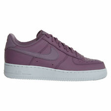 huge selection of 37cf7 6b975 item 3 Nike Air Force 1  07 Premium Mens 905345-501 Violet Dust Leather Shoes  Size 9.5 -Nike Air Force 1  07 Premium Mens 905345-501 Violet Dust Leather  ...