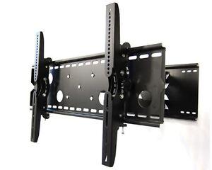 bytecc bt 3260tsx full motion 32 to 60 double arm extended tv wall mount 837281100804 ebay. Black Bedroom Furniture Sets. Home Design Ideas