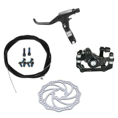 Details about  /Disc brakes Set Tools Alloy A//B column universal Mountain Bike Mechanical Useful