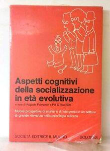 Aspetti cognitivi della socializzazione in età evolutiva