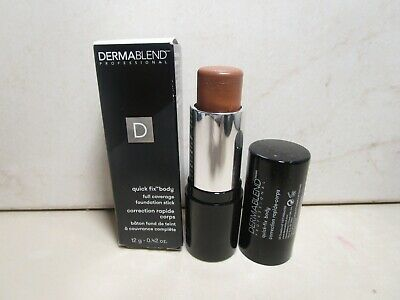 Dermablend Quick-Fix Body Makeup Full Coverage Foundation