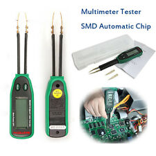 MS8910 Multimeter Tester SMD Automatic Chip Resistor Capacitor Shutdown Diode