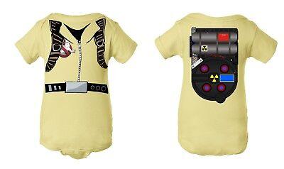 Ghostbusters Inspired Jumper/Shirt Crawler Halloween Costume