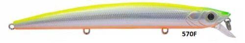 All Sizes /& Colours Plugs Fishing Strike Pro Lure