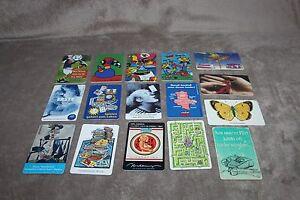 40-diverse-Telefonkarten-u-a-Lucky-Strike-Nivea-Telekom