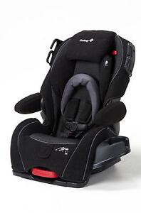 Safety St Alpha Omega Elite Car Seat Reviews