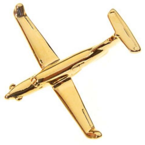 Tie Tack- Pc-12 Tiepin NEW Pilatus Pc12 Tie Pin BADGE