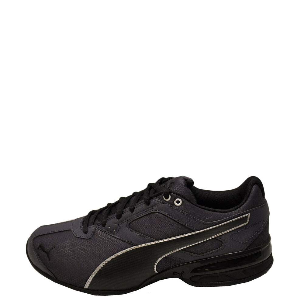 PUMA Tazon 6 Nylon Periscope homme fonctionnement Sneakers 188715-01