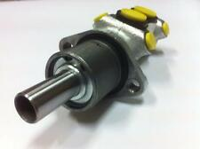22er HAUPTBREMSZYLINDER  NEU  (22,2mm) für VW VAG ohne ABS geeignet zum Umbau au