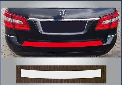 Ladekantenschutz-Folie Mercedes E-Klasse S212 Kombi
