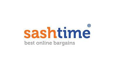 Sash Time