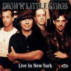 Live in New York von Dion & Little Kings (2001)