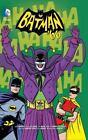 Batman '66 Vol. 4 by Jeff Parker and Harlan Ellison (2016, Paperback)