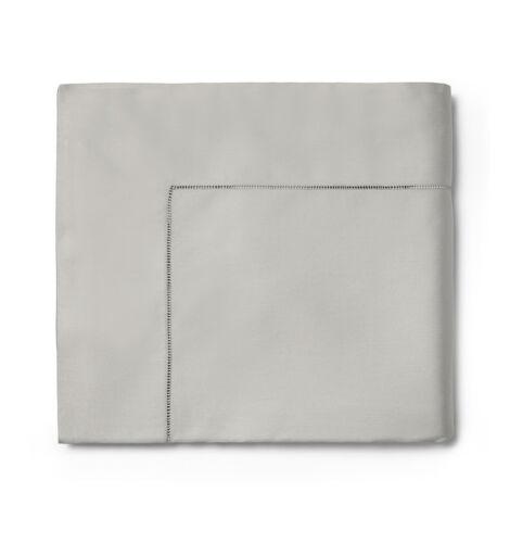 Sferra Fiona Italian long-staple cotton sateen duvet cover