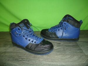 new style 13cef 6edbe Image is loading 2012-AF1-air-force-1-Nike-authentic-boots-