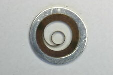 Mainspring Ressort Muelle Zugfeder Molla per A.S. 652 OMEGA 100 TISSOT 27.7
