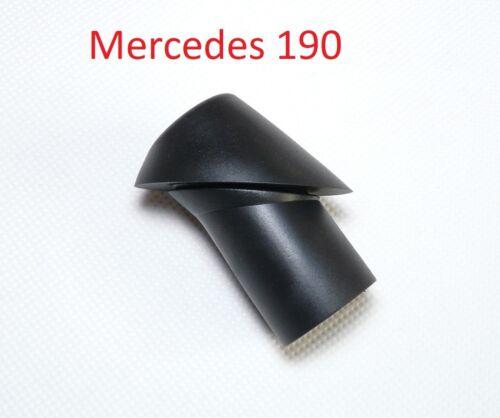 """Mercedes w201 190 junta de goma antena guardabarros /""""telescopio/"""" nuevo"""