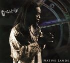 Native Lands by Will Calhoun (CD, Jun-2005, Half Note Records)