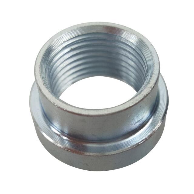 Stainless Steel O2 Oxygen Sensor Nut Bung M18 X 1.5 Thread fitting Locker Nut