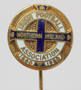 Northern Ireland Irish Football Association Centenary
