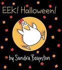 Eek! Halloween! by Sandra Boynton (Hardback, 2016)