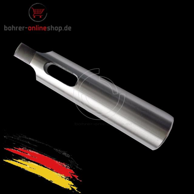 Lobinger/® Morsekegel Reduzierh/ülse MK4 auf MK1