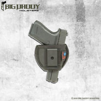 Taurus Pt 809 Concealed Iwb Holster 100% Made In U.s.a.