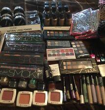 10 Piece Mixed Makeup Lot: 2 Palettes Guaranteed