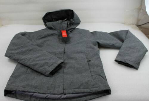 Nuovo 9643 Jacket M taglia Giacca Jays Sumit Grigio invernale Women Tee Wv1Zq4wa
