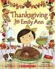 Thanksgiving for Emily Ann by Teresa Johnston (Hardback, 2014)