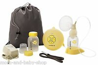Medela Swing Breastpump Single Electric Breast Pump 2-phase Expression 67050