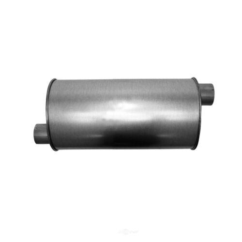 Exhaust Muffler AP Exhaust 700259 fits 97-99 Dodge Dakota