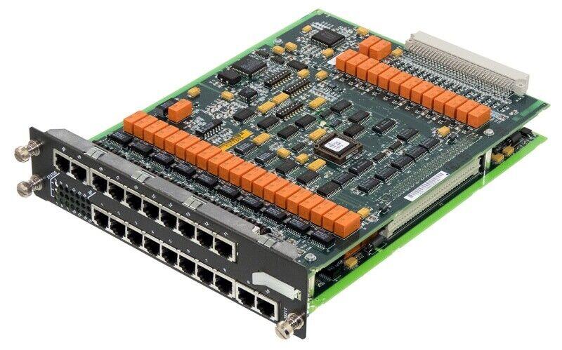 IBM 3821T TOKEN RING MODULE for IBM 8250 INTELLIGENT HUB