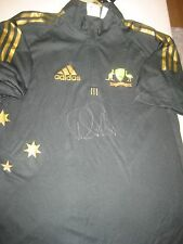 Ricky Ponting (Australian Legend) signed Australian One Day Shirt  + COA