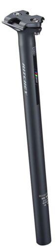 Ritchey WCS Zero Seatpost 27.2 400mm Zero Offset Matte Black