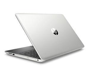 "HP 15-da0053wm Notebook 15.6"" HD Touchscreen i5-8250U 1.6GHz 4GB RAM 1TB HDD"