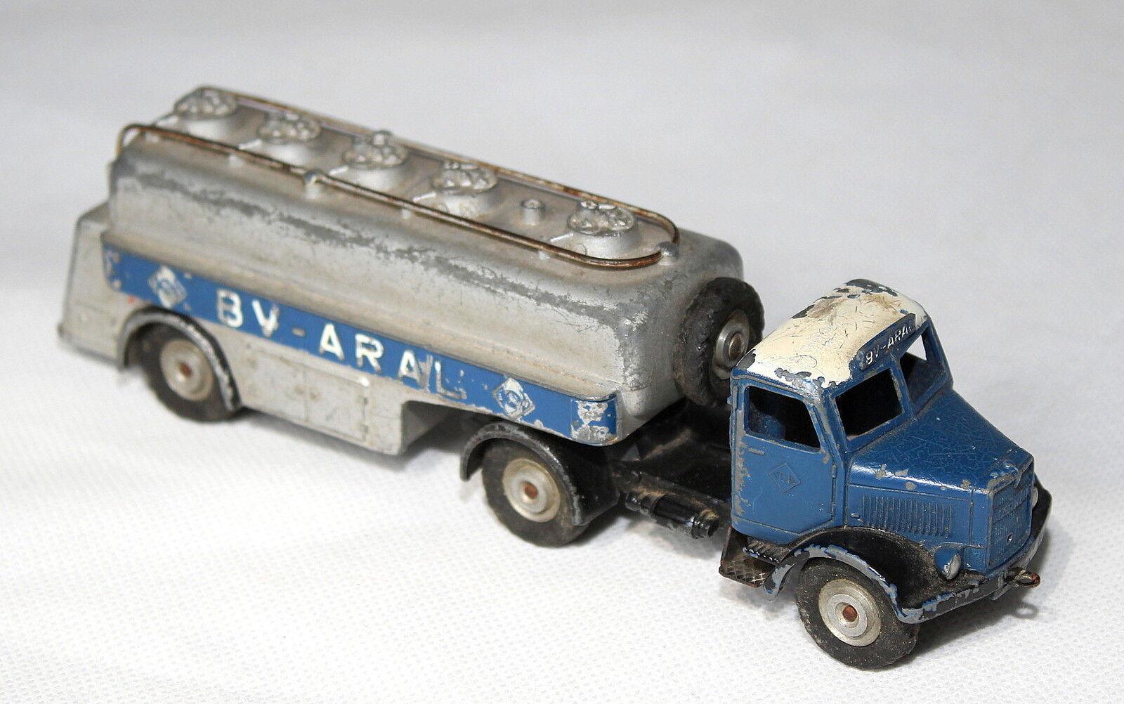 Märklin maqueta de coche camión cisterna BV Aral no  5521 - 27