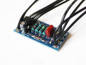 diy guitar pedal kit sho hard on bs170 super booster clean. Black Bedroom Furniture Sets. Home Design Ideas