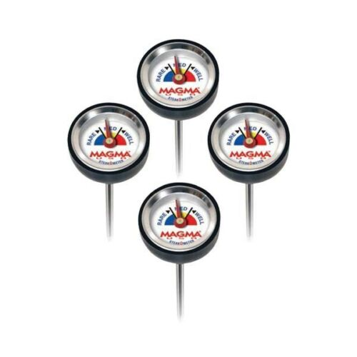 Magma Grills A10-276 Products Steak-O-Meter 4Pk