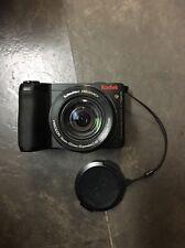 Kodak EasyShare ZD8612 IS Digital Camera