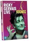 Ricky Gervais Live 4 - Science 5050582774139 DVD Region 2