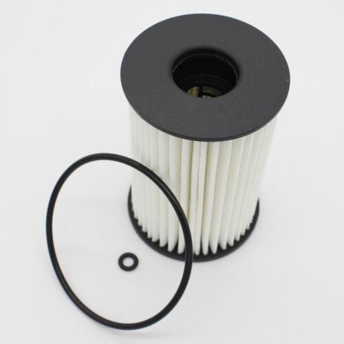 Engine Oil Filter For BMW 550i 650i 750i X5 X6 Alpina B5 B6 B7 11427583220