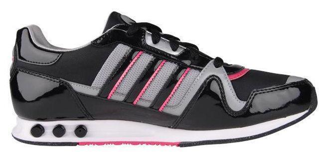 Damen Adidas Zx Comp Schwarz Freizeit G64378
